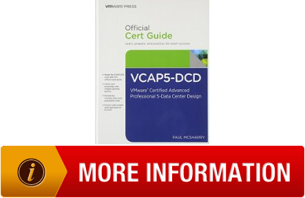 Certified data center professional study guide